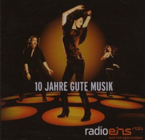 Sampler - Radio Eins - 10 Jahre gute Musik