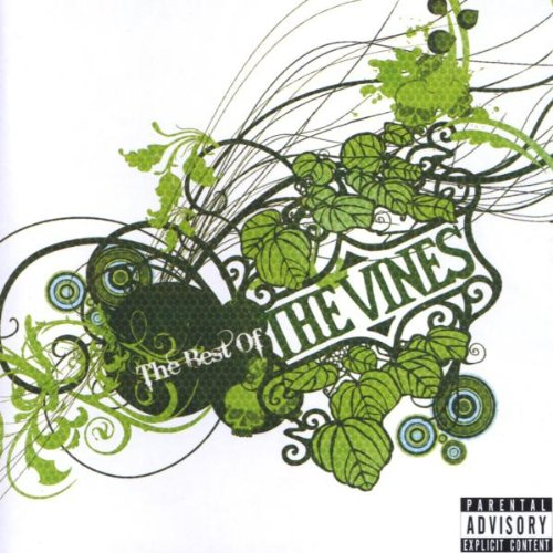 Vines , The - The Best of