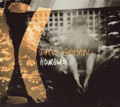 Gahan , Dave - Hourglass (Limited Digipack Edition)