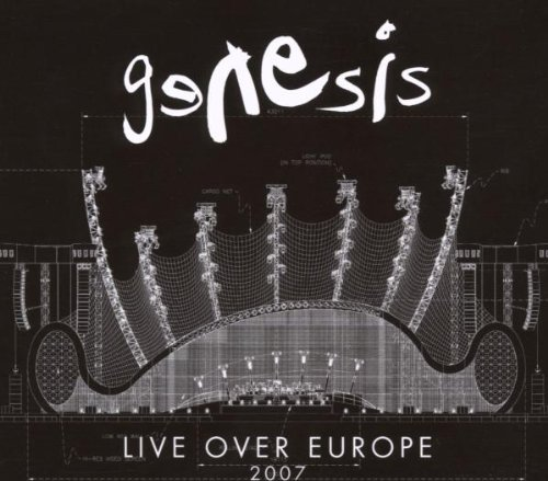 Genesis - Live Over Europe 2007 (Special Edition Digipack)