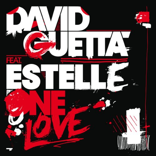 Guetta , David - One Love (Remixes) (Feat. Estelle) (Maxi)