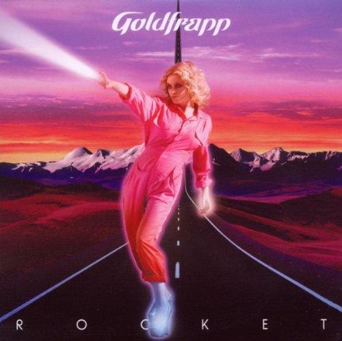Goldfrapp - Rocket (Maxi)