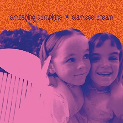 Smashing Pumpkins - Siamese Dream (2011 Remastered)