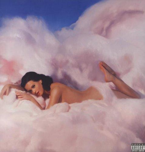 Perry , Katy - Teenage Dream (Vinyl)