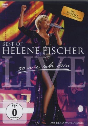 Fischer , Helene - So wie ich bin - Live