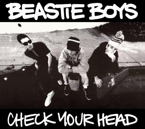 Beastie Boys - Check your Head (Remastered) (Vinyl)