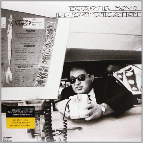 Beastie Boys - Ill Communication (Remastered) (Vinyl)