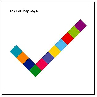Pet Shop Boys - Yes Special Edition