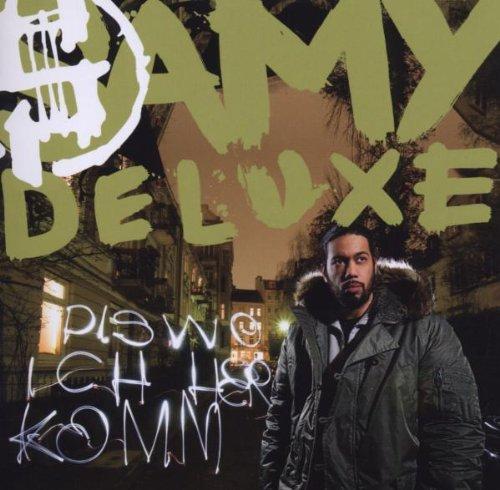 Deluxe , Samy - Dis Wo Ich Herkomm