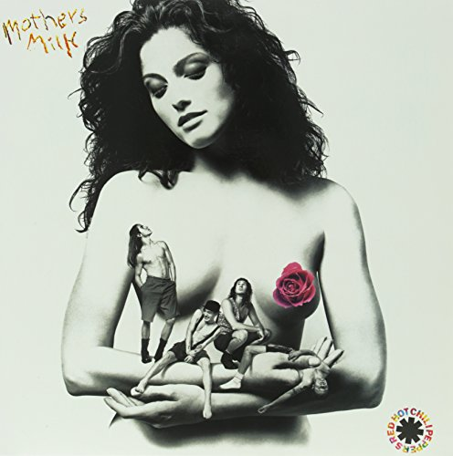 Red Hot Chili Peppers - Mother's Milk (Vinyl)