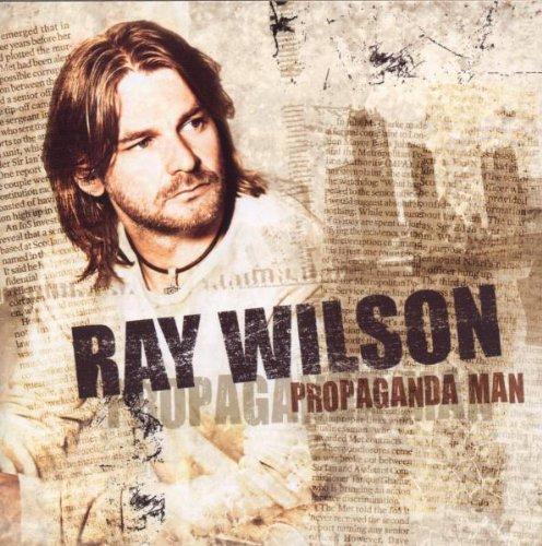 Wilson , Ray - Propaganda Man