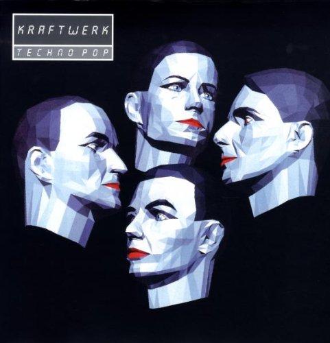 Kraftwerk - Techno Pop (remastered) (Vinyl)