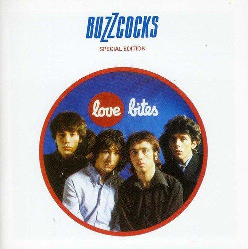 Buzzcocks - Love Bites (Special Edition)