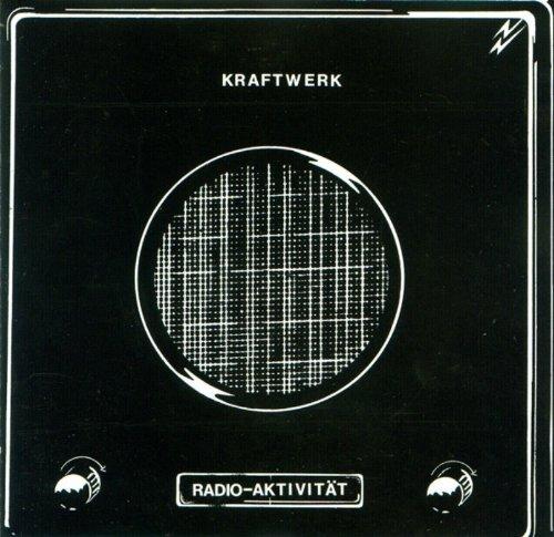 Kraftwerk - Radio-Aktivität (DE)