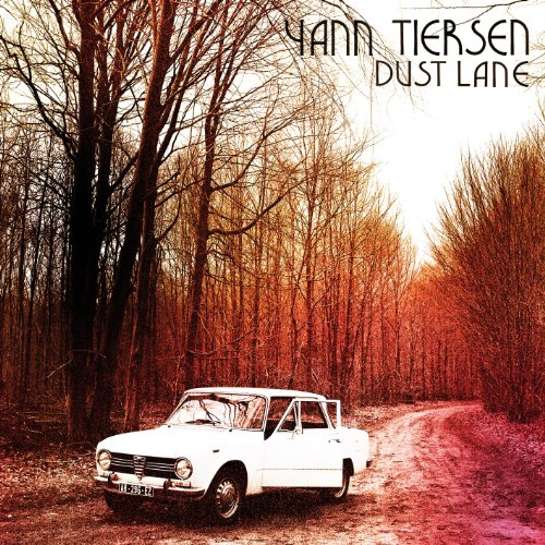 Tiersen , Yann - Dust Lane