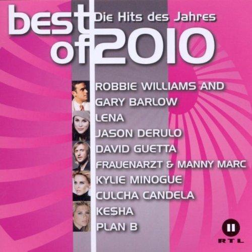 Sampler - Best Of 2010 - Die Hits des Jahres