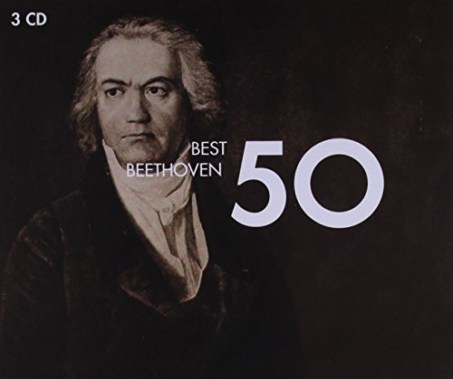 Sampler - 50 Best Beethoven