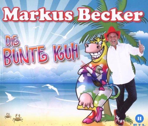 Becker , Markus - Die bunte Kuh (Maxi)