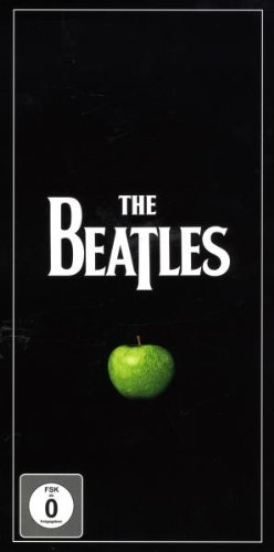Beatles , The - The Beatles Stereo - The Original Studio Recordings (17 CD BOX SET)