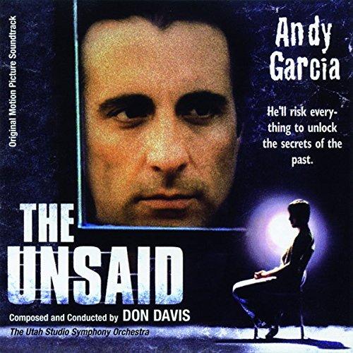 Davis , Don - The Unsaid