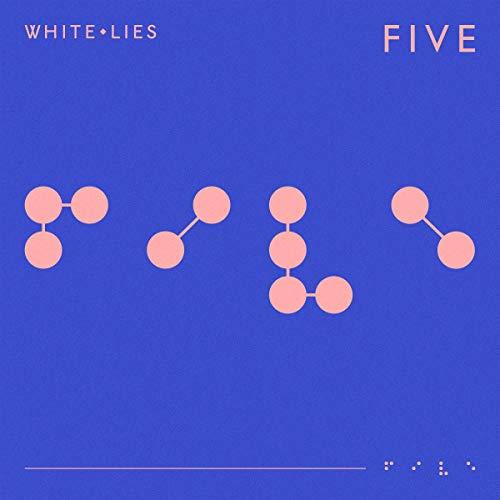 White Lies - Five (Vinyl)