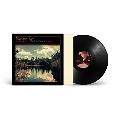 Mercury Rev - Bobbie Gentry's The Delta Sweete Revisited (Limited Edition) (Vinyl)