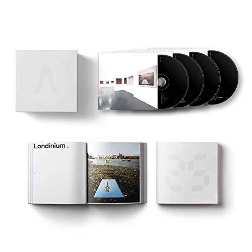Archive - 25 (Ltd.ed.) (4cd Deluxe)