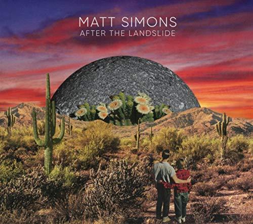 Simons , Matt - After The Landslide