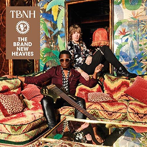 Brand New Heavies , The  - TBNH (Vinyl)
