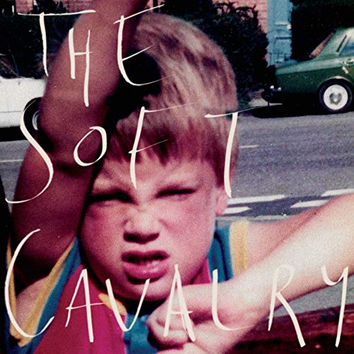Soft Cavalry , The - The Soft Cavalry