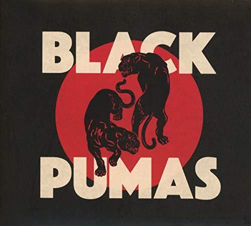 Black Pumas - o. Titel