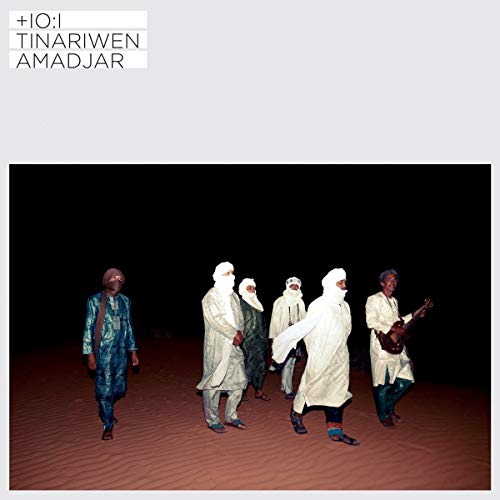 Tinariwen - Amadjar (Limited Edition) (2lp+Mp3) [Vinyl LP]