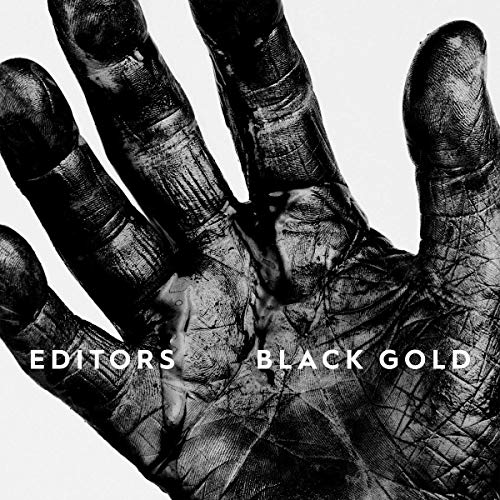 Editors - Black Gold (Deluxe 2 CD DigiPak Edition)
