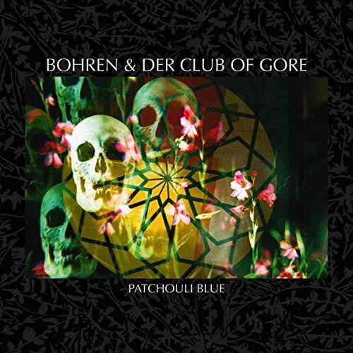 Bohren & Der Club of Gore - Patchouli Blue (Vinyl)
