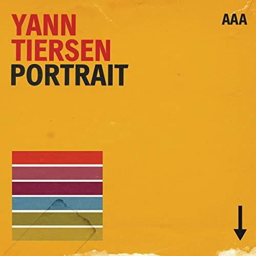Tiersen , Yann - Portrait (3LP 7'') (Vinyl)