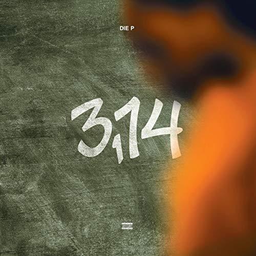 P , Die - 3,14