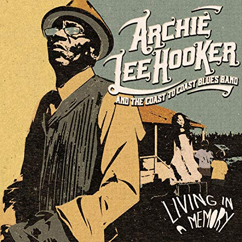 Hooker , Archie Lee - Living in a Memory
