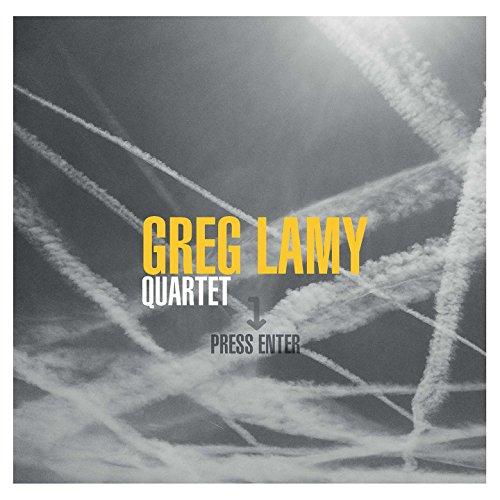 Lamy , Greg - Press Enter
