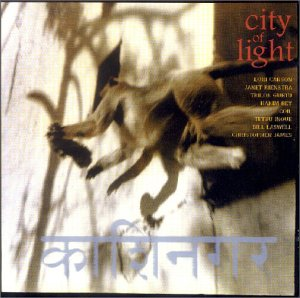 Laswell , Bill - City of light