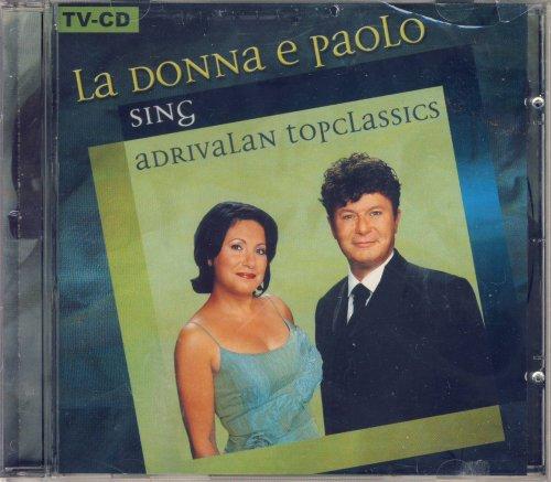 La Donna E Paolo - Adrivalan Top Classics