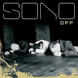 Sono - Off (Limited Edition)