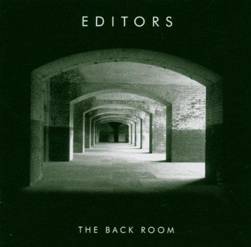 Editors - The black room
