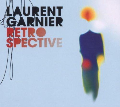Garnier , Laurent - Retrospective