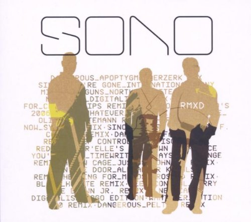 Sono - Rmxd