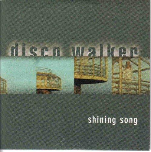 Disco Walker - Shining song (Maxi)