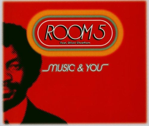 Room 5 feat. Cheatham , Oliver - Music & You (Maxi)