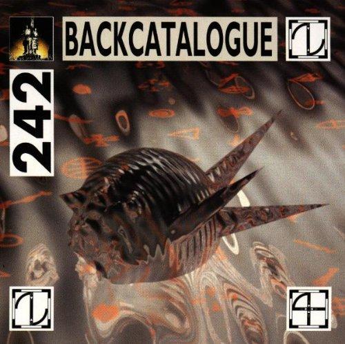 Front 242 - Backcataloque