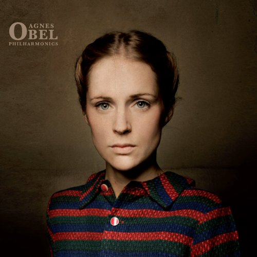 Agnes Obel - Philharmonics (Jewelcase Version)
