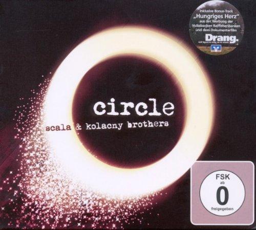 Scala & Kolacny Brothers - Circle