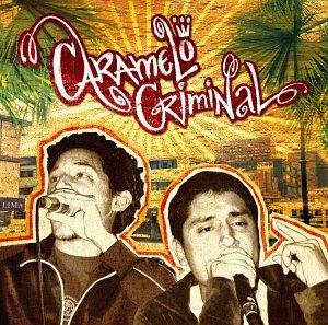 Caramelo Criminal - o. Titel